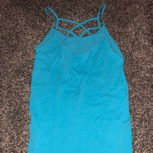 Strappy Tank Top from Buckle